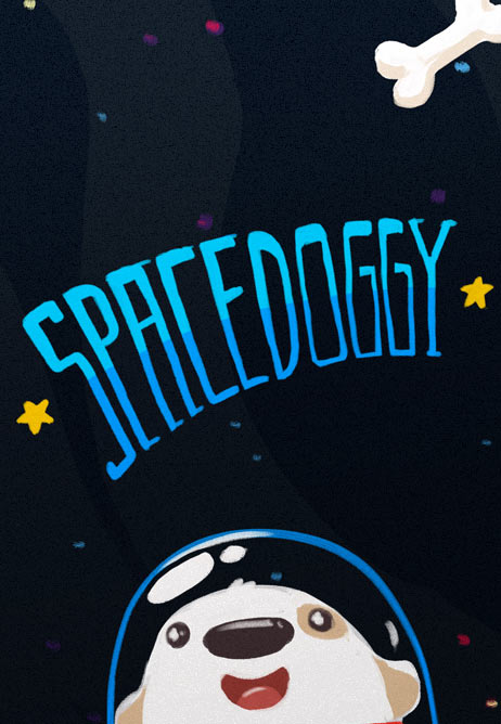 Spacedoggy Animation